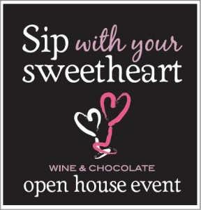Sip with your sweetheart