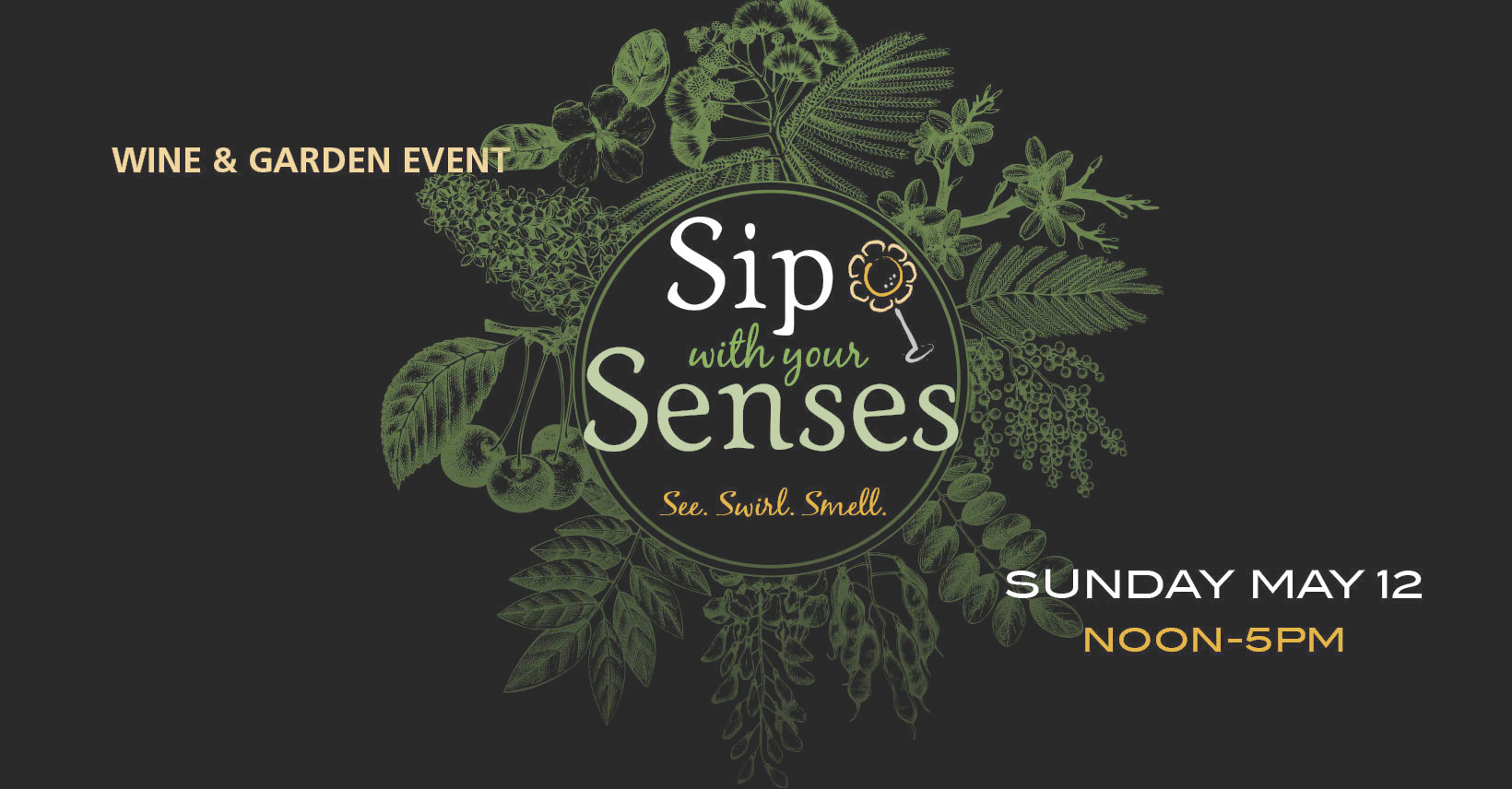 Sip with your Senses